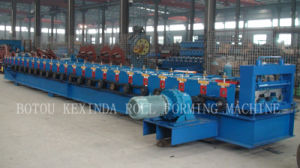 Floor Panel Metal Sheet Forming Machinery pictures & photos