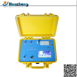 Sulfur Hexafluoride Swith Analyzer Automatic Sf6 Gas Density Relay Calibrator pictures & photos