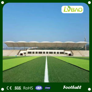Soccer Grass Synthetic Artificial Lawn for Sporting Field pictures & photos