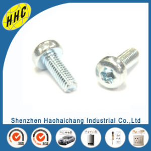 15 Years Factory Direct Sale Metal Fastening Screw pictures & photos
