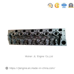 Head of Block Cylinder Nv6.76 Diesel Engine Spare Part pictures & photos