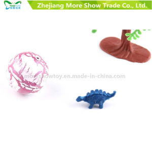 New Magic Round Growing Pet Dinasour Eggs Hatching Egg Toys pictures & photos