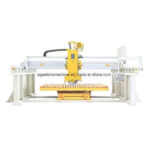 Bridge Cutting Machine for Granite Marble Countertop Hq600 pictures & photos