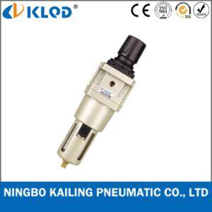 """Aw2000-02 1/4"""" Series Modular Type Pneumatic Air Filter Regulator pictures & photos"""