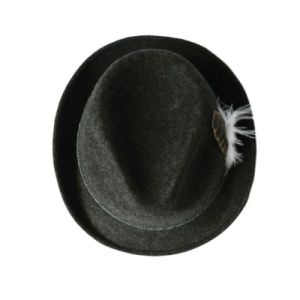 Promotional Germany Mountain Hat for Man Hotsale Winter Hat pictures & photos