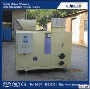 High Efficiency Wood Chips Sawdust Burner for Sale pictures & photos