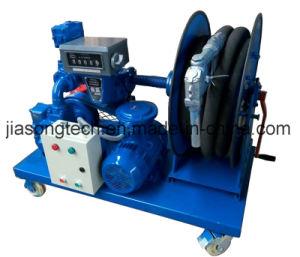 Bulk Refueling Dispensing Mobile Pumping Unit pictures & photos