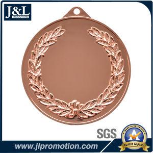 Die Casting Zinc Alloy Medallion at Large Size pictures & photos