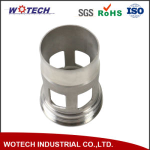 ODM OEM Brass Investment Casting pictures & photos