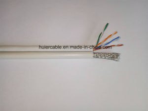 RG6 Coaxial Cable for Satellite TV pictures & photos