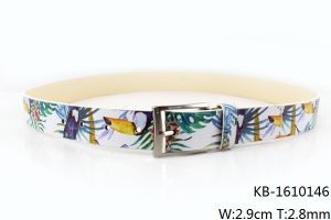 New Fashion Women PU Belt (KB-1610146) pictures & photos