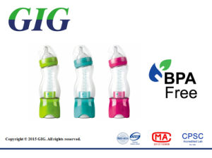 Baby Bottle PC Plastic BPA Test Service pictures & photos