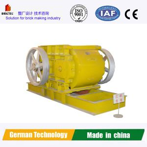 Roller Mill in Automatic Clay Brick Manufacturing Plant pictures & photos