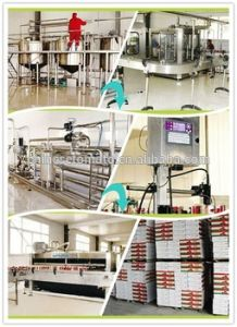 Tomato Paste Supplier in Tin pictures & photos