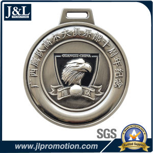 High Quality 3D Customer Design Medal pictures & photos