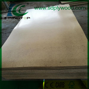 2.3mm Hardboard 900kgs/M3 for Nigeria Market pictures & photos