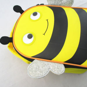 Polyester Bee Lunch Box pictures & photos
