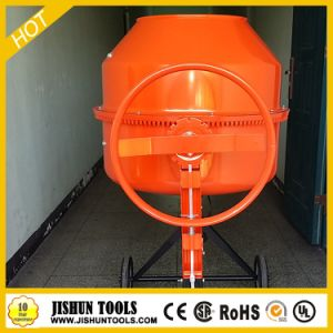 Electric Concrete Mixer pictures & photos