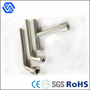 201 Stainless Steel Triangle Anti-Theft Screw pictures & photos