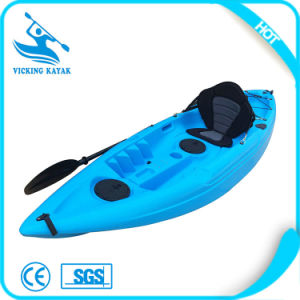 One Person Portable Mini Offshore Lightweight Small Fishing Boat/Canoe/Kayak