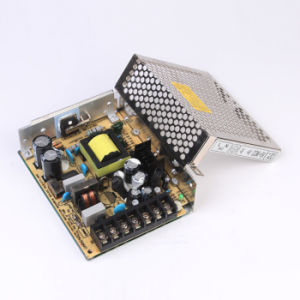 Dual 5V 24V Dual Output 30W Switching AC to DC Converter pictures & photos