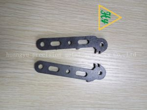 High Quality Sheet Metal Parts/Stamping Parts by China pictures & photos