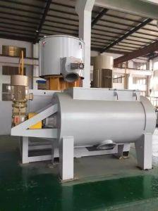 Ce SGS High Speed Horizontal Mixing Machine