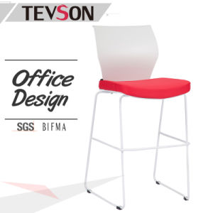 Popular and High Legs Chair Bar Stool for Wholesale pictures & photos