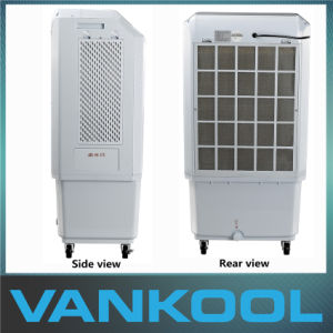 Portable Home Air Misting Cooling Fan with Anion Function Child Lock pictures & photos