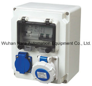 New Wholesale Control Box Waterproof Power Distribution Enclosure
