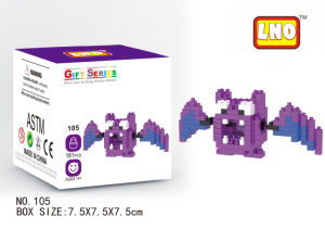 Building Lno Gift Series Building Blocks pictures & photos