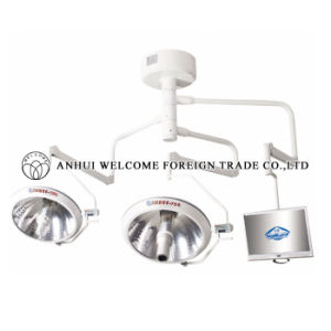 LED Operation Light Ceiling Type Dual Arm pictures & photos