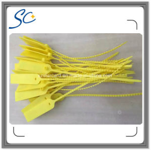 Plastic RFID Cable Tie Tag for Inventory Management pictures & photos