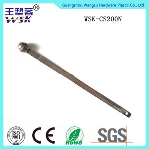 Wsk-CS200n Cable Seal, Pull Tigh Cable Sealing Using for Truck with Bolt Seal Together