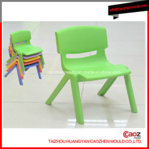 Popular Selling/Plastic Injection Armless Chair Molding