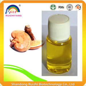 Pure Natural Ganoderma Shell-Broken Spore Oil Sofegel pictures & photos