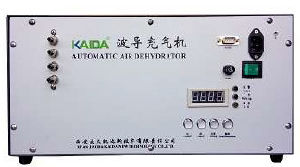 Shanghai Hexu Microwave Kd-H 7kpa ~21kpa Waveguide Inflator pictures & photos