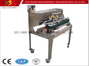 High Quality Automatic Fish Fillet Cutting Machine