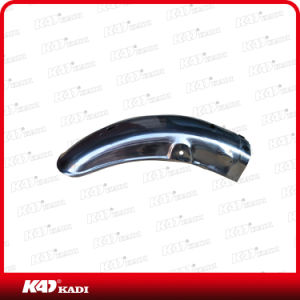 Motorcycle Parts Motorcycle Rear Fender for Gn125 pictures & photos