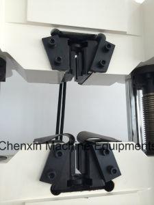 Micro-Computer Control Electro-Hydraulic Servo Universal Testing Machine Utm (WAW-600B) pictures & photos