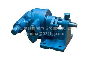 Lcb Series Gear Pump for Transfer Pitch, Bitumen, Asphalt pictures & photos