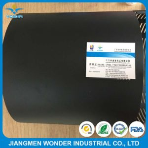 Pure Polyester Ral9005 Black Sand Texture Powder Coating Paint for Auto Parts pictures & photos