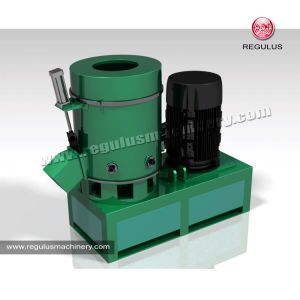 Plastic PE PP Film Agglomerator pictures & photos