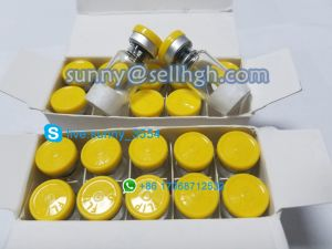 Bodybuilding Hormone Peptides Cjc 1295 for Muscle Enhancer Steroid pictures & photos