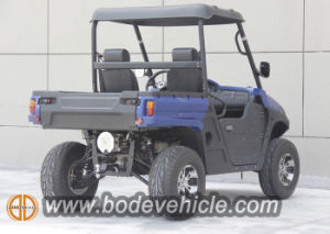 New 5000W 4X4 Electric Vehicle UTV for Adults pictures & photos