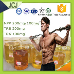 Nandrolone Phenylpropionate 100mg/Ml Durabolin Npp 200mg/Ml Injecton pictures & photos