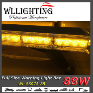LED Emergency Warning Strobe Amber Light Bars pictures & photos