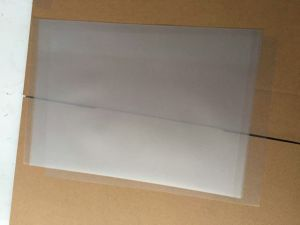 Super White Inkjet Printing Sheet, Inkjet PVC Sheet, ID Card Material pictures & photos