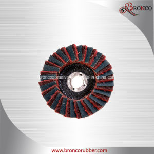 High Quality Surface Condition Flap Disc, 115mm, 125mm pictures & photos