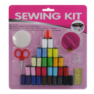 Hot Sale Sewing Kits for Household & Travel pictures & photos